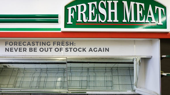 Grocery Demand Forecasting Example