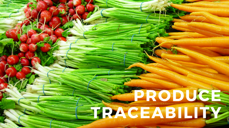 Produce Traceability Software